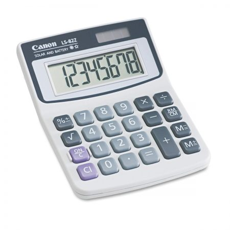 tabletop calculator