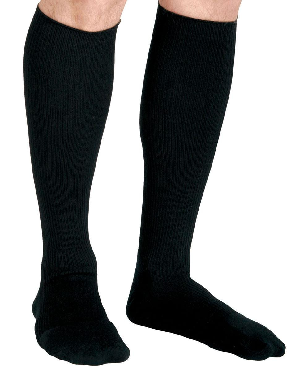 hosiery for maximum support for legs