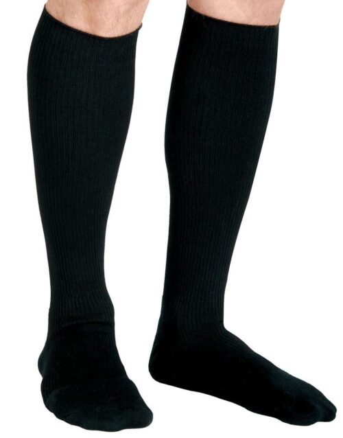 minimum pressure support socks