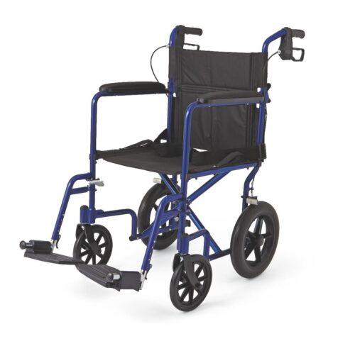 lightweight, portable wheelchair