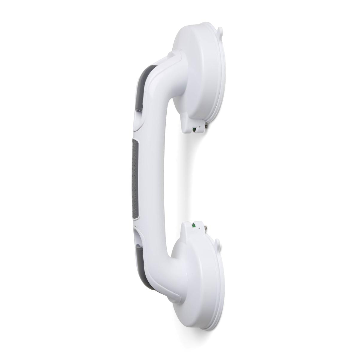easy to install or move where needed grab bar