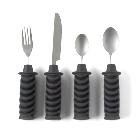 silverware for people with limit feeding abilities