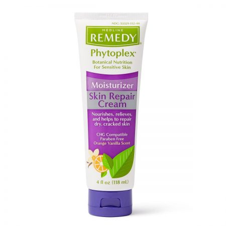 all natural skin repair cream