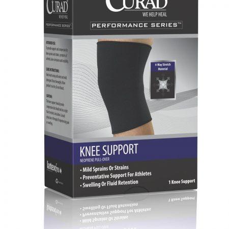 knee support sleeve
