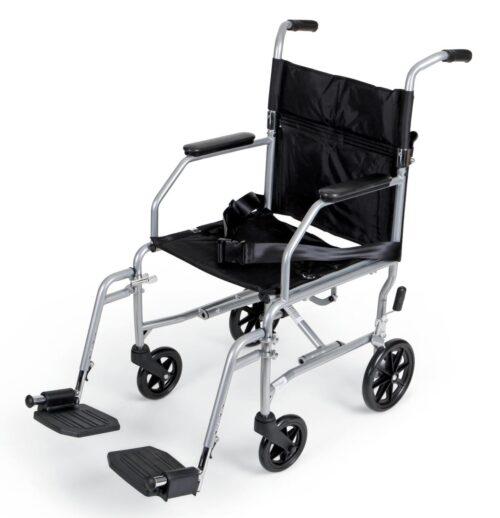 wheelchair suited for restaurants