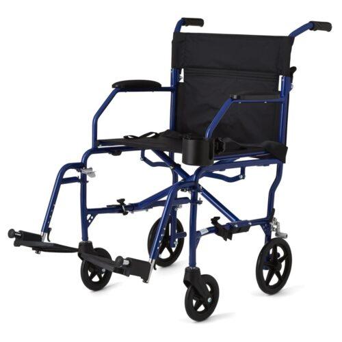 travel ready wheelchair