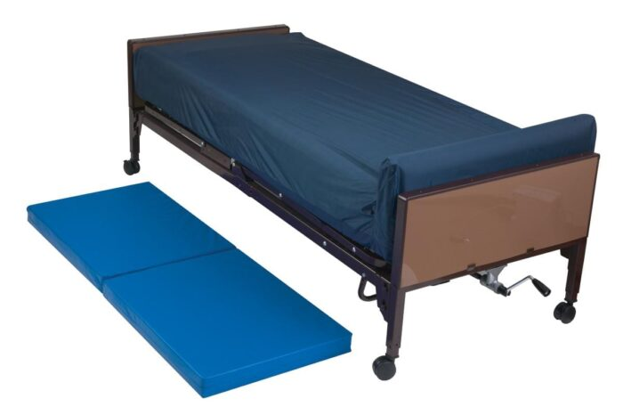 Fall Prevention Bedside Mat