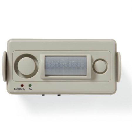 Infrared Patient Bed Alarm