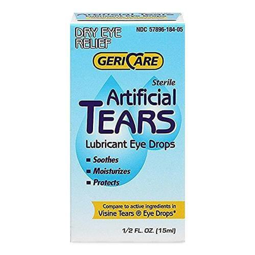 dry eye medicine