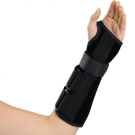 carpal tunnel or wrist sprain splint