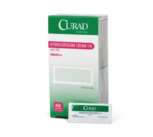 first aid for skin conditions