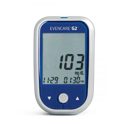 diabetes testing machine