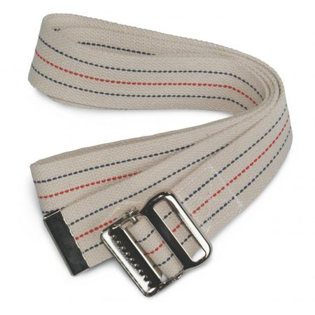 transfer and gait belt six pack