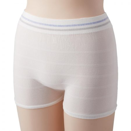 knit incontinence underwear