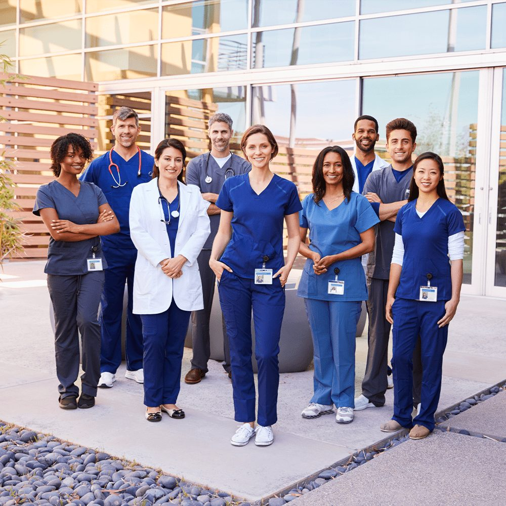 Healthcare Team