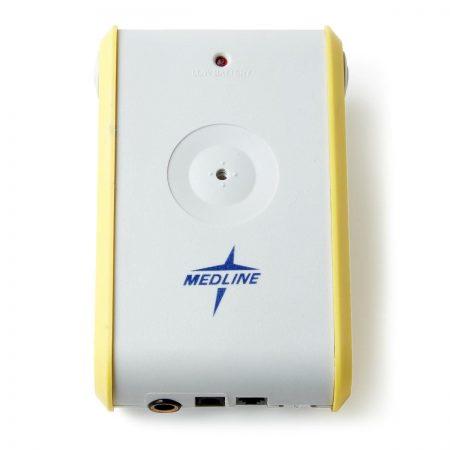 Tamper resistant alarm monitor