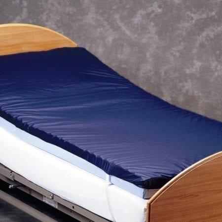mattress overlay