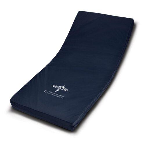 hospital bed foam mattress