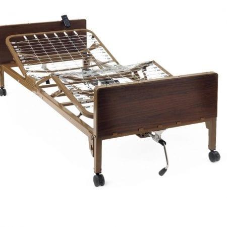 hospital bed short