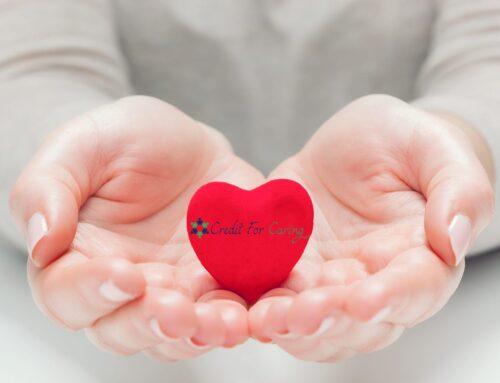 Happy Valentine's Day, Caregivers
