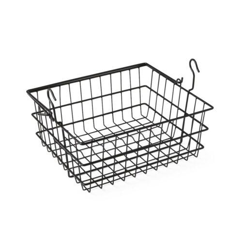 basket for rollator