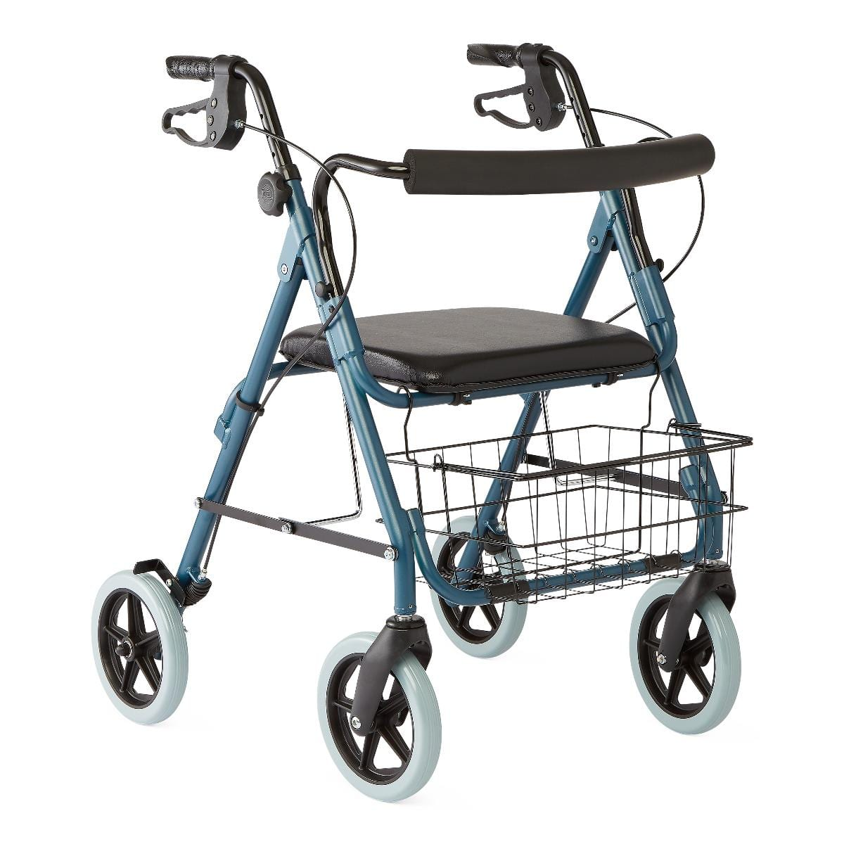 rollator holds 300 pounds