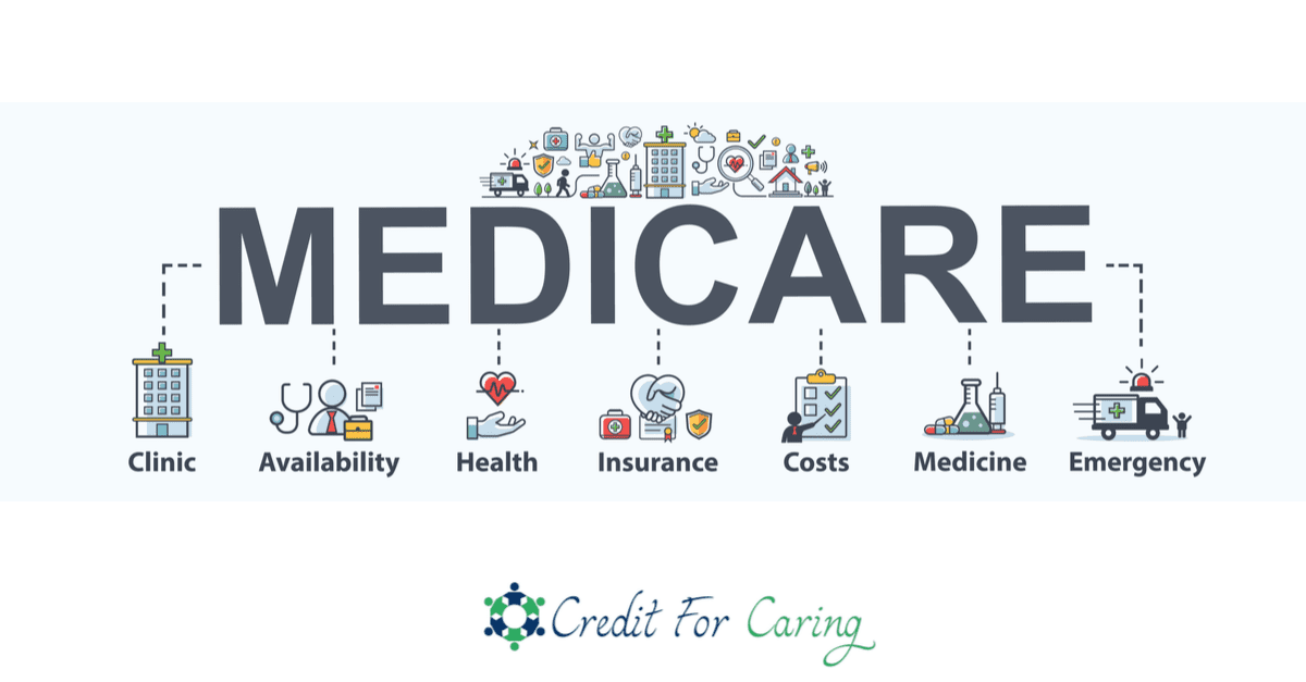 Medicare Open Enrollment is NOW