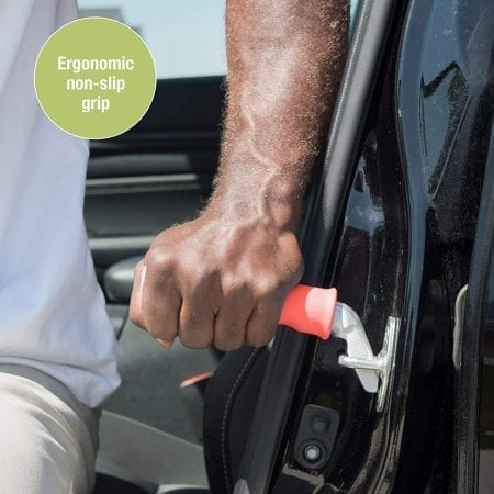 Fall Prevention Cars