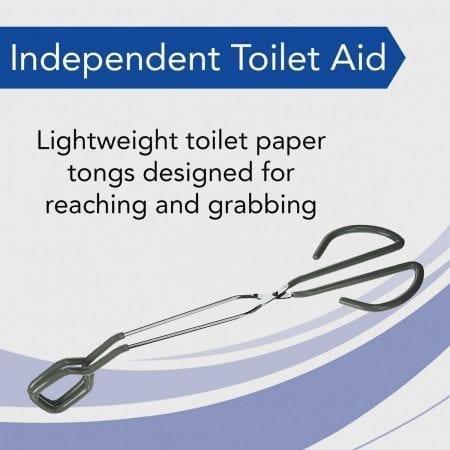 ADL toileting