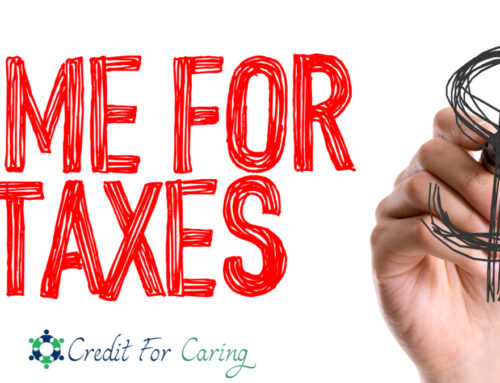 Tax Issues for Caregivers