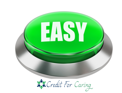 Hey Caregivers, We have your Easy Button!